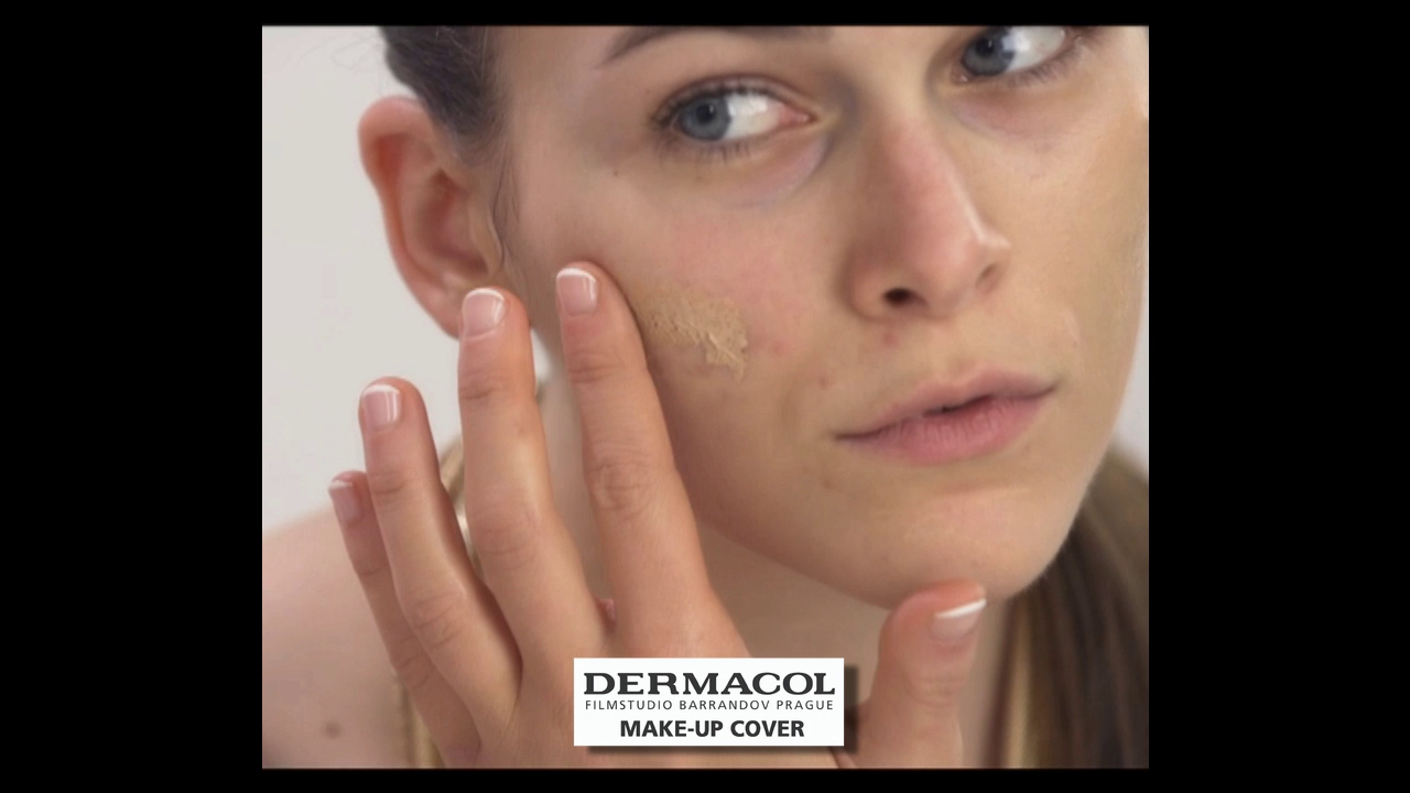 Dermacol Make-up Cover - Acne