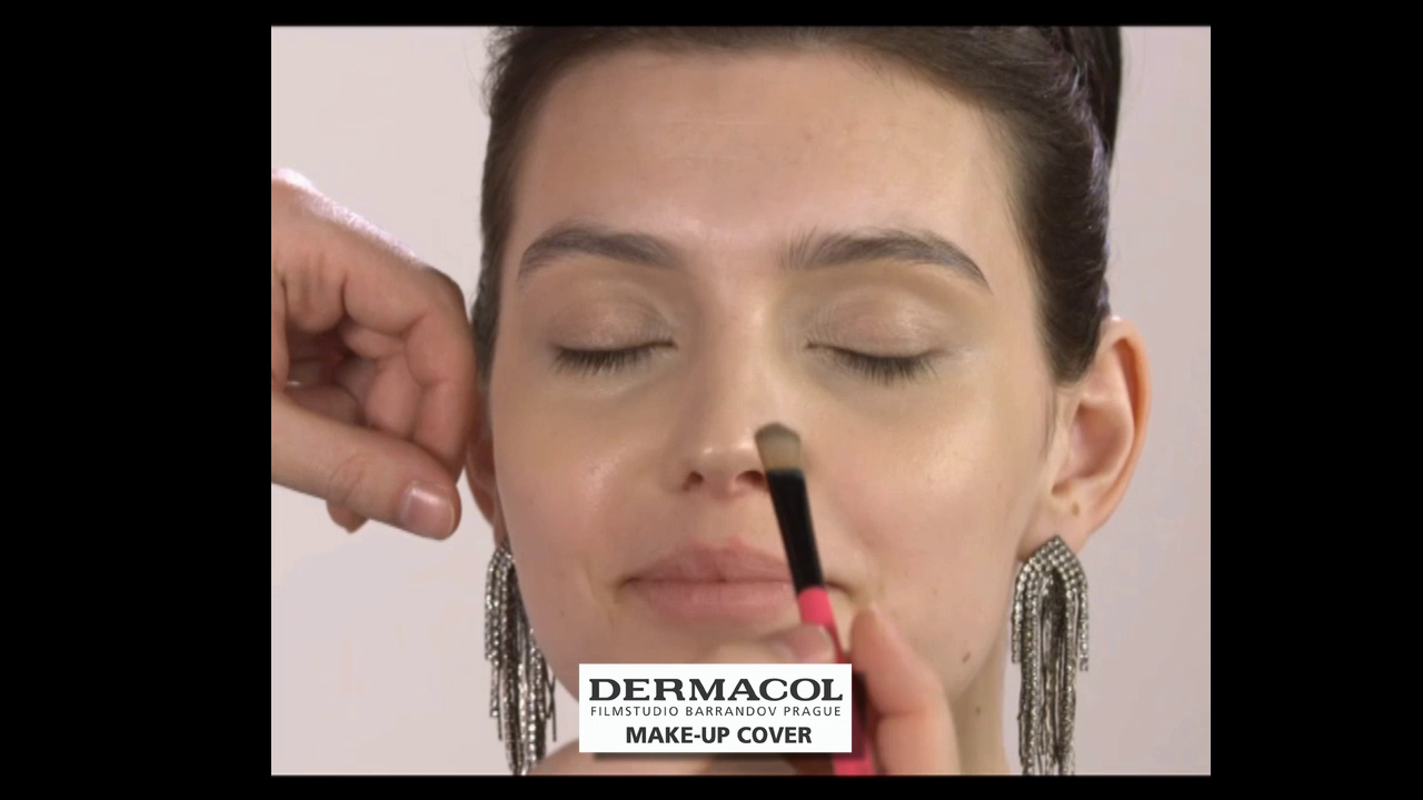 Dermacol Make-up Cover - Dark circles under the eyes