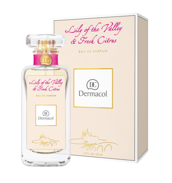 LILY OF THE VALLEY AND FRESH CITRUS EDP 50ml