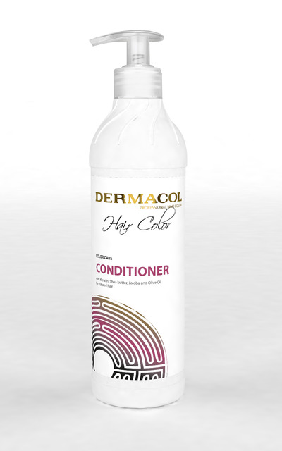 CONDITIONER FOR COLORED HAIR