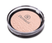 COMPACT POWDER WITH LACE RELIEF