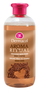 AROMA RITUAL DELICIOUS FOAM BATH IRISH COFFEE