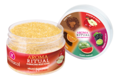 AROMA RITUAL EMBRACING BODY SCRUB APPLE & CINNAMON