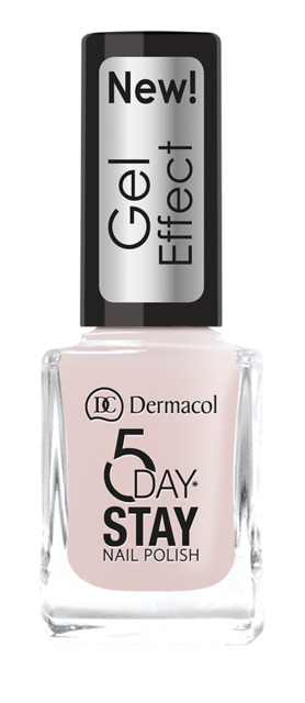 New Longlasting Nail Polish 5 Days Stay Gel Effect