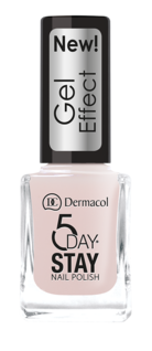 Longlasting nail polish 5 Days Stay Gel Effect