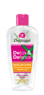 DETOX & DEFENCE MICELLAR LOTION