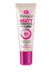 Matt control make-up base