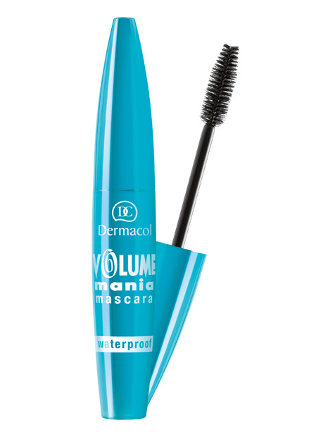 WATERPROOF VOLUME MANIA MASCARA
