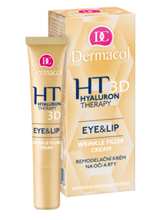 HYALURON THERAPY EYE & LIP WRINKLE FILLER CREAM