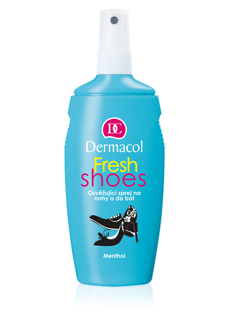 FRESH SHOES SPRAY