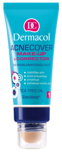 Acnecover Make-up  & Corrector