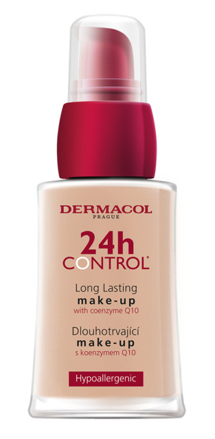 24h CONTROL MAKE-UP
