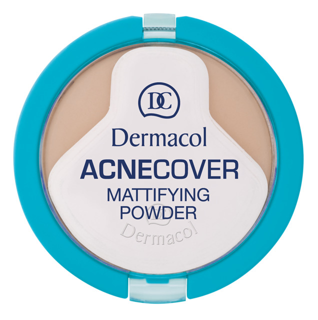 ACNECOVER MATTIFYING POWDER