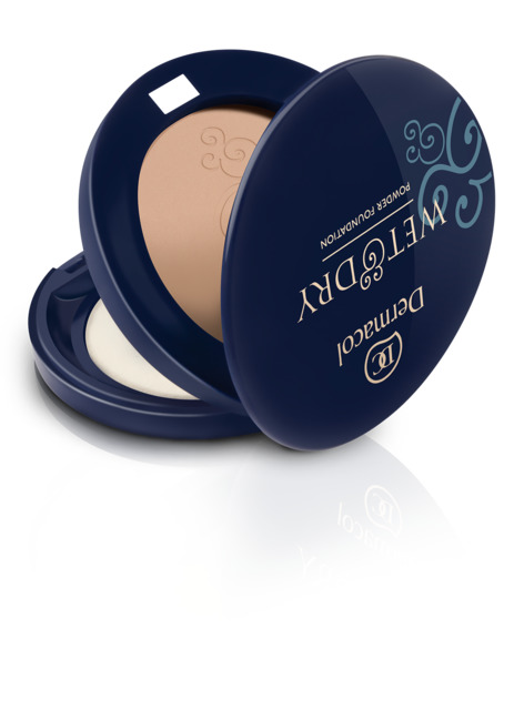 WET & DRY POWDER FOUNDATION