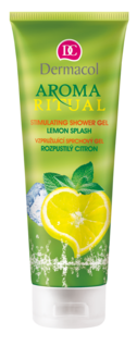 Aroma Ritual shower gel - lemon splash