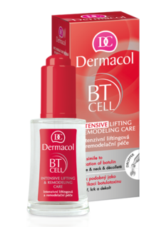 Dermacol Bt Cell Blur Instant Smoothing Amp Lifting Care