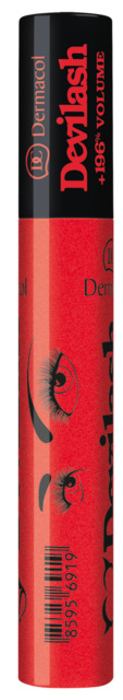 DeviLash mascara - black