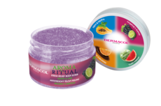 Aroma Ritual Stress Relief Body Scrub - Grape and Lime