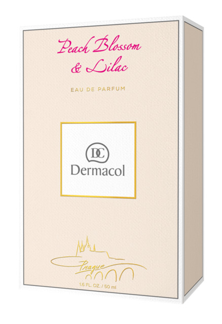 PEACH BLOSSOM & LILAC EDP 50ml