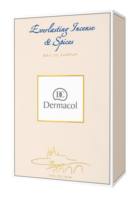 EVERLASTING INCENSE & SPICES EDP 50ml
