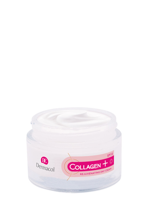 Collagen+ Intense Rejuvenating Day Cream