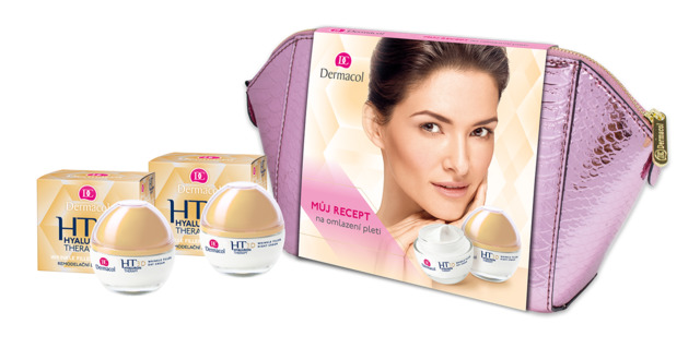 3D Hyaluron therapy Skin care gift package