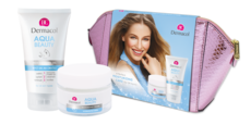 Aqua Beauty Moisturizing Skin Care gift package