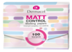 Matt Control Blotting Papers