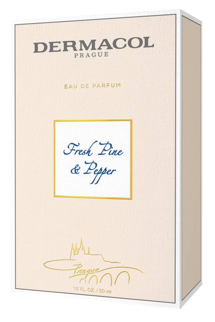 EDP Fresh Pine and Pepper