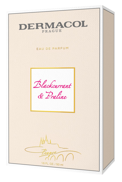 EDP Blackcurrant and Praline