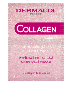 Collagen+ Lifting Peel-Off Mask